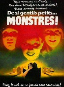 vignette De si gentils petits monstres