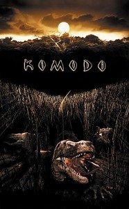 vignette Komodo
